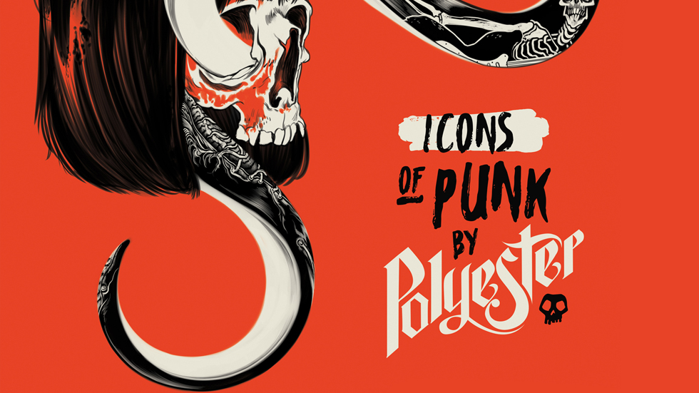 Icons of Punk